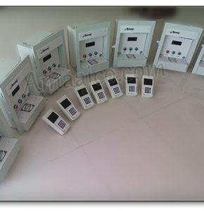 توزیع کارتی آب-خرید کنتور کارتی-برداشت آب کارتی