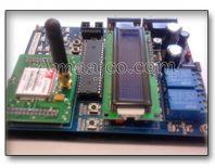 کنترل رله-کنترل محیط گلخانه-SMs-کنترل تردد