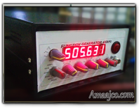 موج سینوسی , دامنه سیگنال , فرکانس ، خرید سیگنال ژنراتور